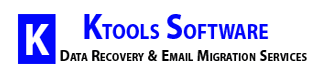KTools Software - Data Recovery