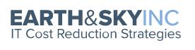 Earth & Sky - Software License Manangement