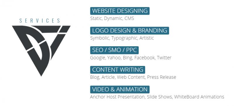 Vidaan - Branding, Logo Design, Web Designing and SEO company