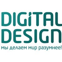 Digital Design - Custom Software Development Company