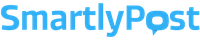 SmartlyPost - Social Media Content Marketing Tool