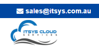ITSYS CLOUD SERVICES - Cloud Providers Sydney