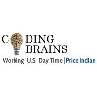 Coding Brains Software Solutions Pvt. Ltd.