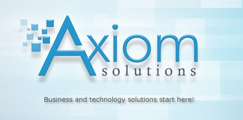 Axiom Solutions - Computer Networking & IT Support