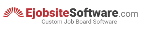 ejobsitesoftware.com - Job Board Software with Mobile Apps