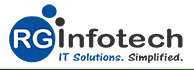 RG Infotech - Web Development & Software Development