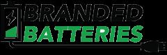 Branded Batteries