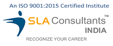 SLA Consultants India - Digital Marketing Training Courses
