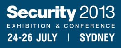 Security 2013