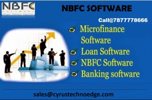 NBFC Software Company