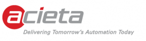 Acieta - Robotics in Aerospace Manufacturing