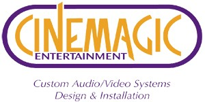 Cinemagic Entertainment LLC - Home Automation
