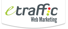 etraffic - Web Marketing