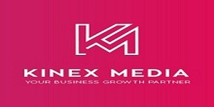 Kinex Media - Web Design