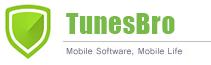 TunesBro - Data recovery