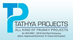 Tathya Projects -  Power Supply Solution