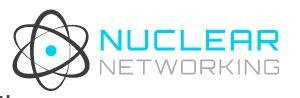 Nuclear Networking - online marketing