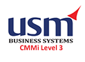 USM Business Systems - Supply Chain Analytics