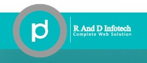 R and D Infotech - Web Design Company