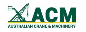 Australian Crane & Machinery - Cranes Dealers & Manufacturers