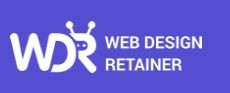 Web Design Retainer - Graphic Design