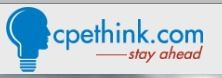 Cpethink.com - CPE for CPAs