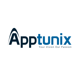 Apptunix - Mobile App Development