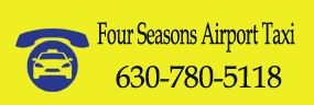 Four Seasons Airport Taxi - Taxi Services