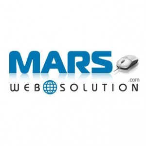 Mars Web Solution - Web Design