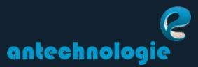 Antechnologie - eCommerce, SEO design