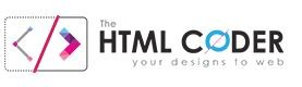 TheHTMLCoder - Digital Web Agency