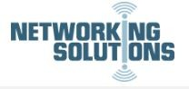 Networking Solutions - IT Consulting & Support