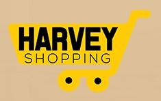 Harvey Shopping - Online Printing Services