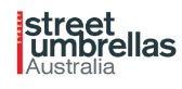 Street Umbrellas Australia - Commercial Umbrellas