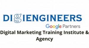 DigiEngineers - Digital Marketing Training