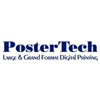 PosterTech - Digital Printing Services