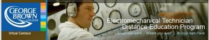 GBC EMCourse - Electro Mechanical Technician Training