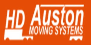 HD Auston Moving Systems - Moving Company