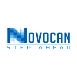 Novocan - Website, App and Software Devlopment