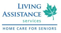 Living Assistance Services - Senior care at home