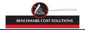 Benchmark Cost Solutions - Business Benchmarking