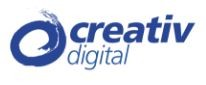 Creativ Digital - Web Design