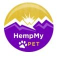 Hemp My Pet - Organic Hemp Oil Products