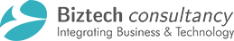 Biztech Consultancy - Integrating Business and Technology
