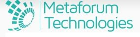 Metaforum Technologies - Hadoop training