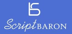 Scriptbaron - Website Content Writing Services
