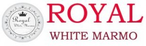 Royal White Marmo - Indian Marble