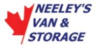 Neeley's Van and Storage - Moving company