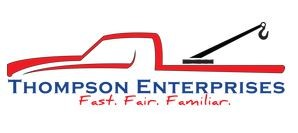 Thompson Enterprises - Towing Company