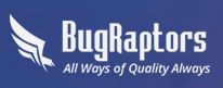 BugRaptors - Software Testing